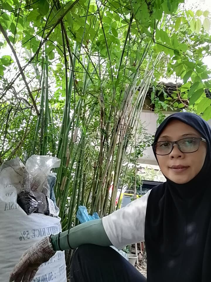 Dr. Toshiah Binti Sadi