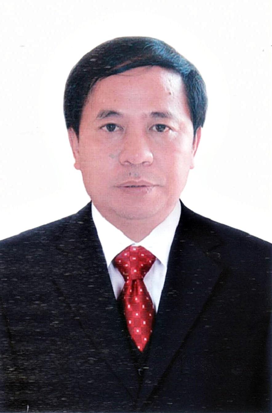 Dr. Nguyen Hong Son