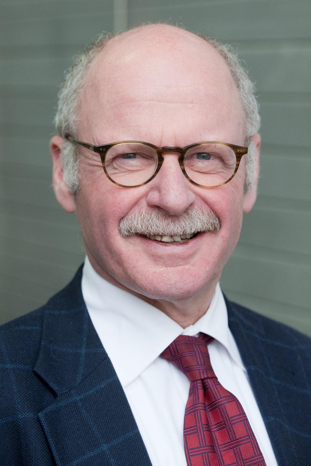 Dr. John Sanders