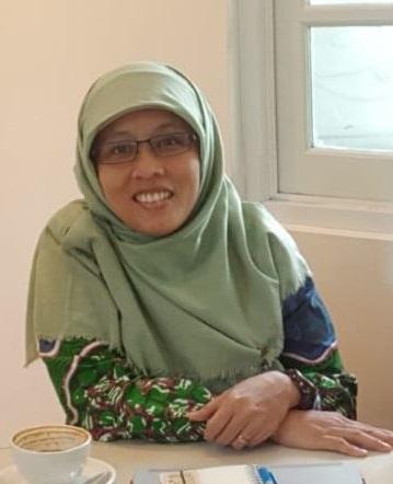 Dr. Yessie Widya Sari