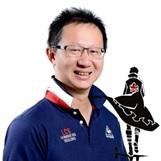 張勝哲 先生