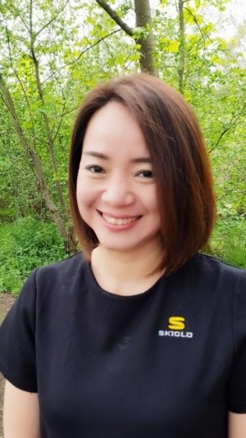 黃惠敏 博士